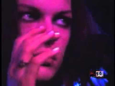 Milla Jovovich  The Alien Song lyrics