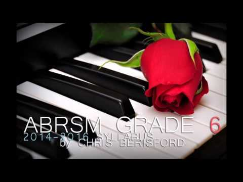 ABRSM Grade 6 - Over the Rainbow, Arlen & Harburg