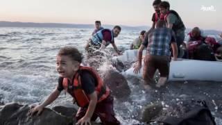 اللجوء، او حركة النزوح الاكبر في التاريخ