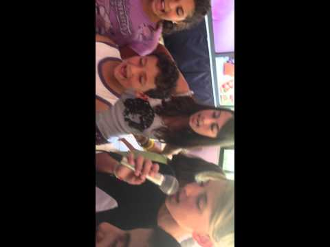 CAMPO ESTIVO 2014 @ ELASTIC BOYS CLUB KARAOKE 2 04.07.14