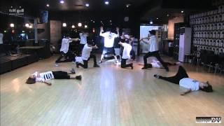 Bangtan Boys (BTS) - O!RUL8,2? Concept Trailer (dance practice) mirrorDV