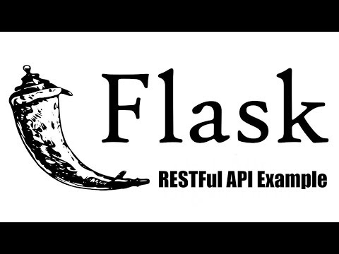 Creating a RESTFul API in Flask With JSON Web Token Authentication and Flask-SQLAlchemy