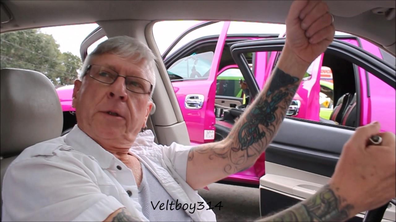 "Veltboy314 - Bruce's (@OG.Magnum) Dodge Magnum on 28"" DUB Baller"