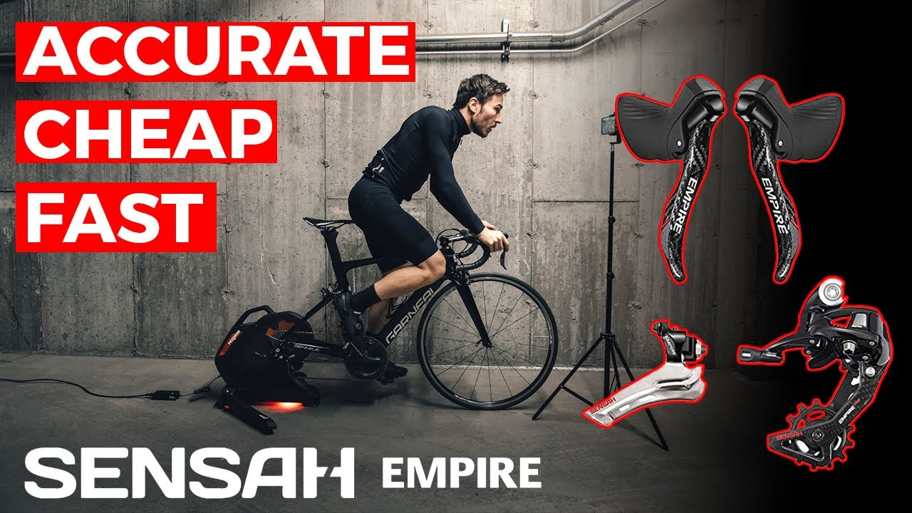 $120 CHINESE GROUPSET - A Safe or Risky Bet?
