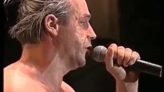 Rammstein - Du Hast (Live Germany 1998)