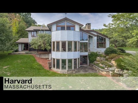 Video of 46 Stow Road | Harvard, Massachusetts real estate & homes by Laura Baliestiero