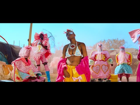 toya-delazy---funani-(official-music-video)