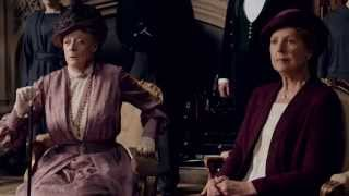 Downton Abbey - Staffel 5 Trailer german / deutsch HD