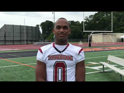 Recruit Video Interview: Florida State Commit ATH Ja'Khi Douglas, Terrebonne High School