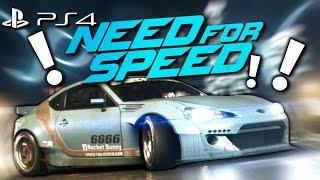Need For Speed NFS 2015 - Возрождение Легенды 1