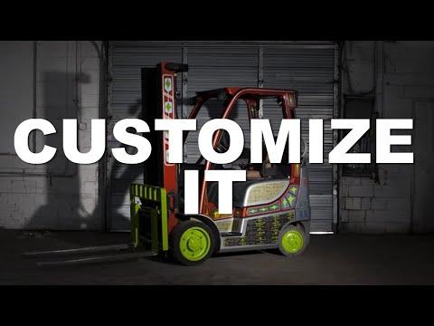 Customize It - Brian McCutcheon | The Art Assignment | PBS Digital Studios