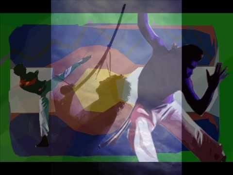 zum zum zum - capoeira song (legenda-caption in Brazilian portuguese)