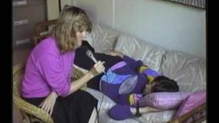 Body-Centered Hypnosis for Childbirth: A Training DVD in the technique of Dr. Gayle Peterson