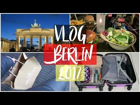 Vlog Berlijn