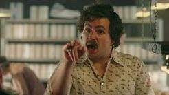 Nachgeäfft von Pablo Escobar - Sketch History | ZDF