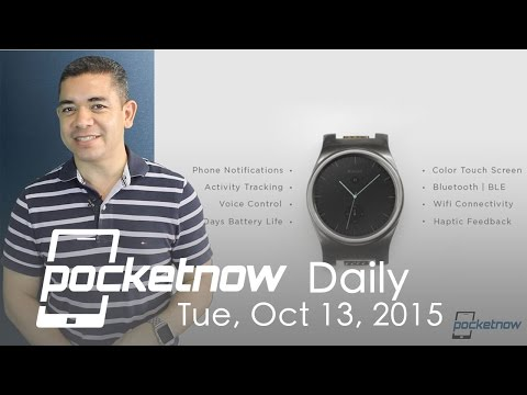 Google's changes to Android, BLOCKS modular smartwatch & more - Pocketnow Daily