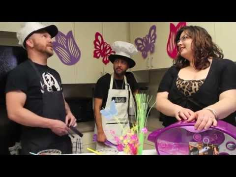 Baking with Bethany - LoCash