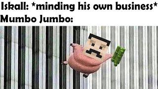 Hermitcraft Memes V23!!!