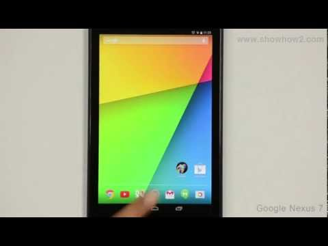 Google Nexus 7 - Add Songs To Playlist From Songs