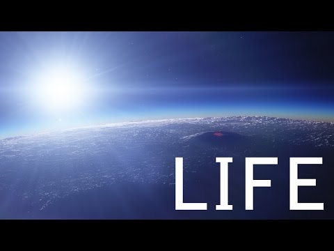 SpaceEngine - Looking for Life