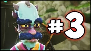 Ratchet Clank Save The Mayor Part 3