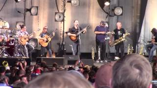 Dave Matthews Band - Crash Into Me - Live at Dallas, TX 5/17/14