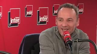 """François Begaudeau : """"Populisme est un mot creux, et sans contenu"""""""