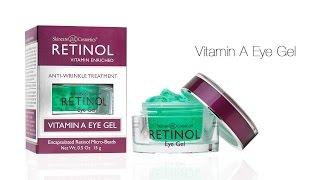 Retinol Vitamin A Eye Gel 1