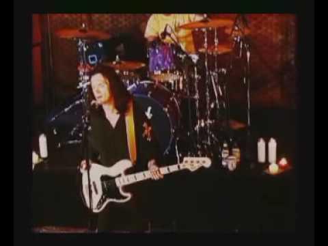 Glenn Hughes - Coast To Coast (live)