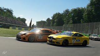 【グランツーリスモSPORT】FIA GT ネイションズカップ シーズン 1 - ラウンド 7