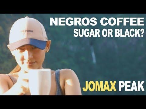 MUST TRY PHILIPPINES COFFEE   Jomax Peak   Negros Occidental #3
