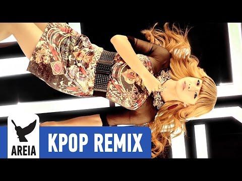 F(x) - Electric Shock | Areia Remix #91