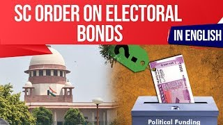 Electoral Bonds controversy, SC orders Political Parties to submit details to Election Commission
