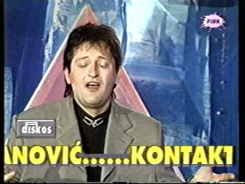 Joca Stevanovic-Usamljeno srce.MPG