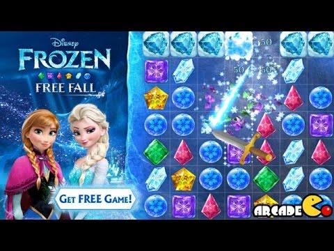 disney frozen free online games