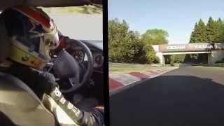 Yeni SEAT Leon CUPRA Nürburgring Rekoru Tam Tur