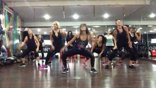 mayores becky g choreo by fit dance