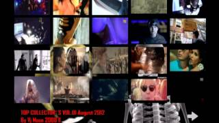 Top Collector´s Vol 01 - Agosto 2012 - By Vj Moon 2008 !!