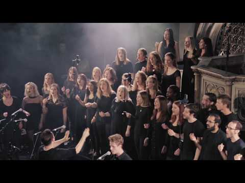 London Contemporary Voices - Worry by Jack Garratt - Live at Union Chapel