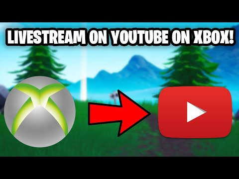 *NEW* How To LIVESTREAM ON YOUTUBE On Xbox One For FREE! (No Capture Card/PC!) from YouTube · Duration:  7 minutes 8 seconds