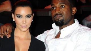 Kanye and Kim Kardashian Baby - A Commodity?