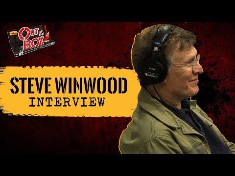 Interview: Steve Winwood Talks How Hammond Organ, FM Radio Made His Career