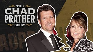 Sarah Palin's Divorce and Segregated Colleges | Ep 119