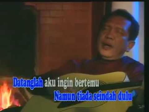 Ayah - Rinto Harahap (Official Video Lyrics)