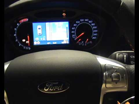 Ipod Integration In A Ford S Max Youtube