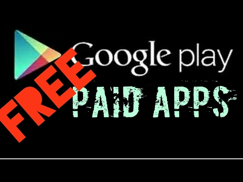 how to get play store apps for free