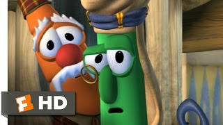 Jonah: A VeggieTales Movie (5/11) Movie CLIP - What