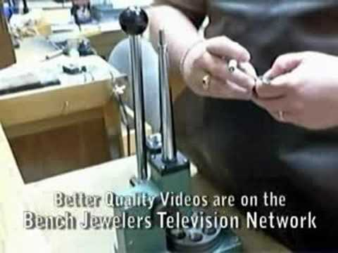 Repairing Jewelry Repair Ring Stretcher