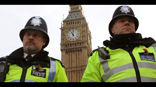 أخبار عالمية | سقوط جرحى في إطلاق نار أمام مبنى #البرلمان_البريطاني