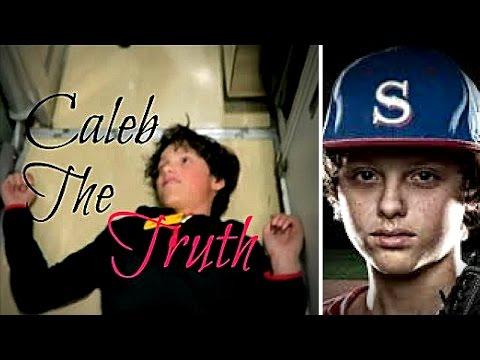 How Did Caleb REALLY Die?